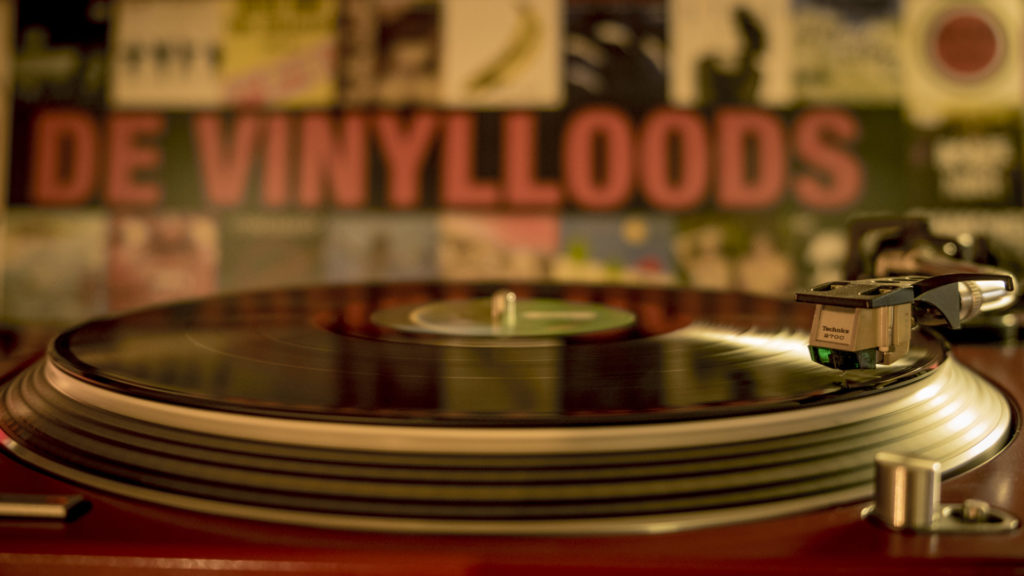 vinylloods