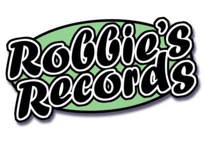 Robbie's Records | Den Bosch