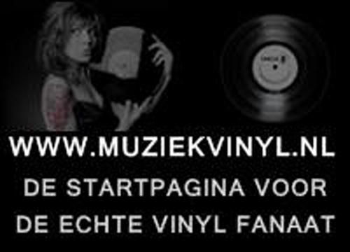 muziekvinyl