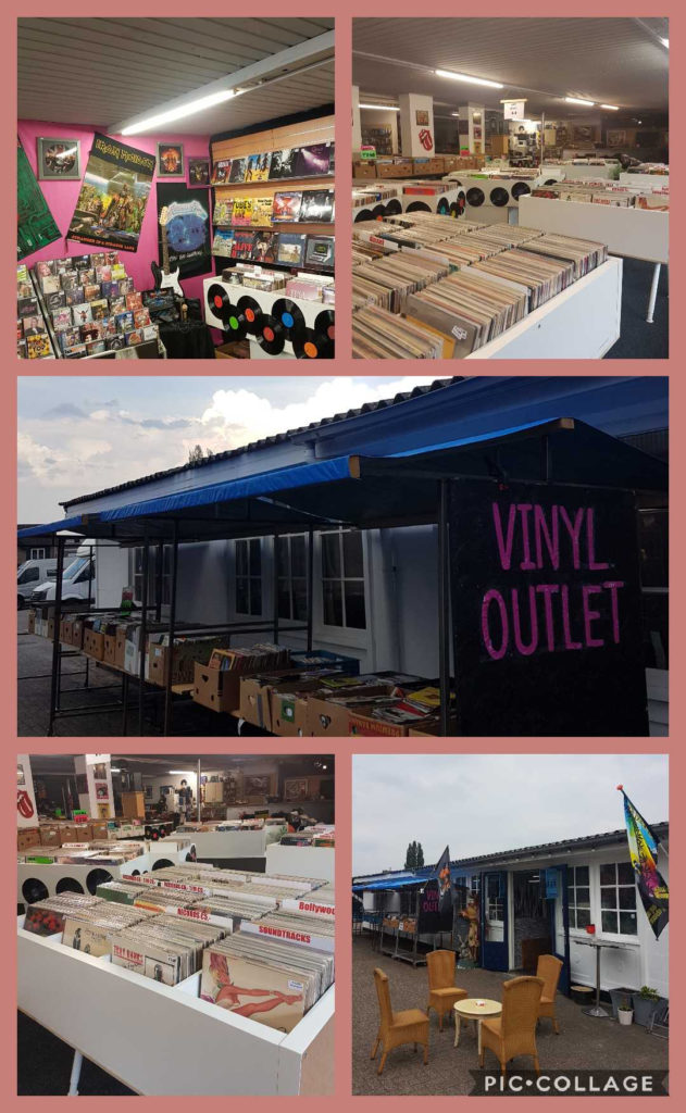 Vinyloutlet Chaam